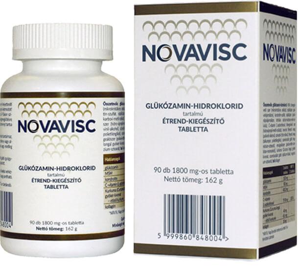 Novavisc porcerősítő